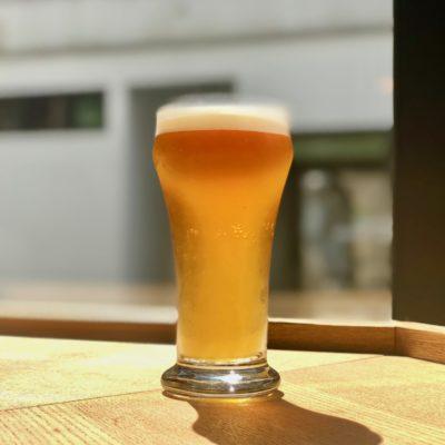 【ゲストビール紹介!】一乗寺の新作……!!『ヒュールメロンゴールデン』入荷しました!